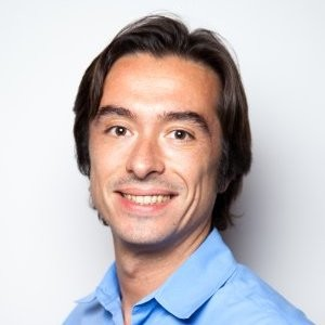 Alberto Grazi