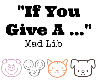 mad libs team building exercise